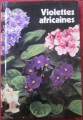 Violettes africaines et autres gesneriacees