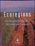 Ecoregions. The ecosystem geography of the oceans and continents, Robert G. Bailey
