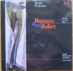 Romeo and Juliet, Serge Prokofiev