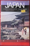 Japan (A Simon & Schuster travel guide)