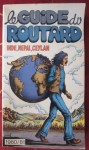 Inde, Nepal, Ceylan. Le guide du routard.