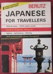 Japanese for travelers. Berlitz