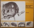 Mammals of East and Central Africa, R. M. Bere