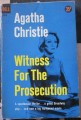 Witness for the Prosecution, Agatha Christie