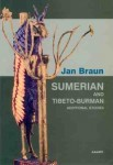 SUMERIAN AND TIBETO-BURMAN, Additional Studies, Jan Braun