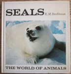 Seals, K. M. Backhouse