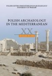 Polish Archaeology in the Mediterranean 20 (Research 2008).