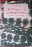 The ecology of running waters, H. B. N. Hynes