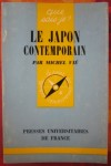 Le Japon contemporain, Michel Vie