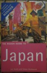 Rough guide to JAPAN, Jan Dodd and Simon Richmond