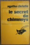 Le secret de Chimneys, Agatha Christie