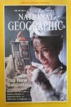 National Geographic 187/4 April 1995