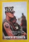 National Geographic 183/4 April 1993
