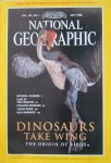 National Geographic 194/1 July 1998