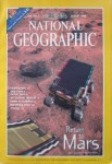 National Geographic 194/2 August 1998