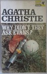 Why didn't they ask Evans?, Agatha Christie