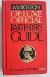 Mr.Boston DE LUXE OFFICIALS BARTENDERS GUIDE