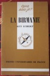 La Birmanie, Guy Lubeigt