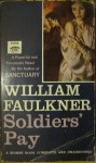 Soldiers' pay, William Faulkner