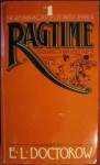 Ragtime, E. L. Doctorow
