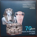 70 years Polish Archaeology in Egypt CD