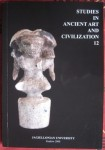 Studies in Ancient Art and Civilization 12, 2008