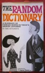 The random dictionary a glossary of foreign words in today's spoken japanese, Toru Matsumoto