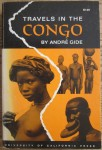Travels in the Congo by André Gide