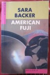 American fuji, Sara Backer